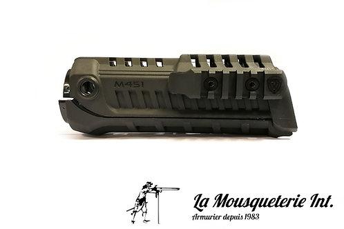Garde Main Picatinni M4 AR15 CAA