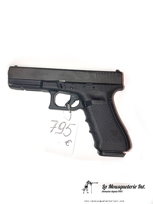 B/5595 glock