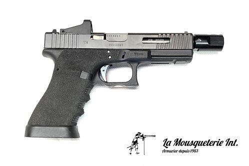 glock 17 gen 3 prepare alfa precision