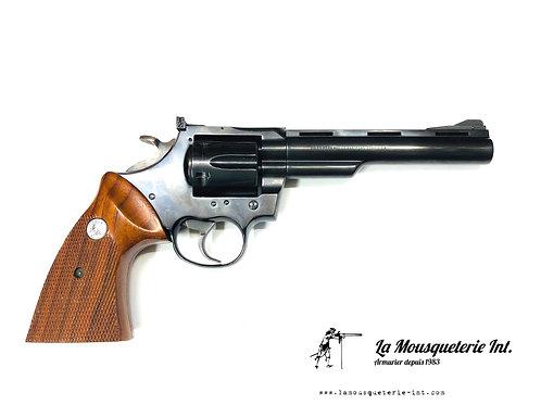 "Colt tromper MKV 357mag 6"""