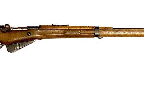 Mas 07-15 M16 Lebel Berthier