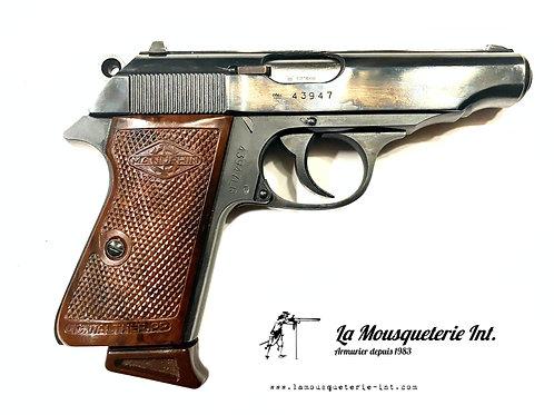 Walther Manurhin PP 22lr B/5885