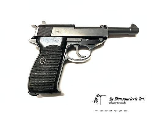 Walther  Ulm P38 22 lr B/SPN133