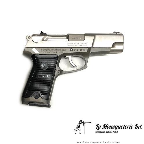 ruger P90DC cal 45acp