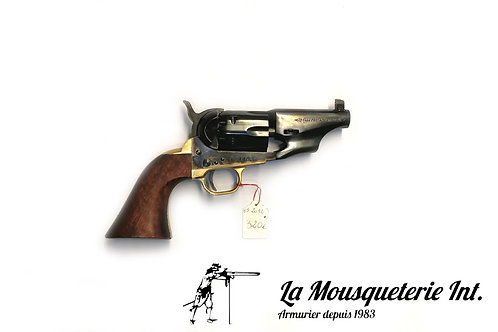 Pietta Colt 1860 Subnose
