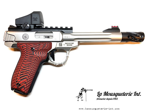 smith et wesson victory