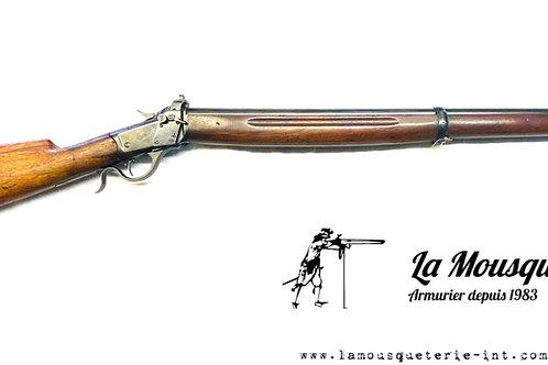winchester 1885 low wall winder musket armée américain 1918-1919 22 short
