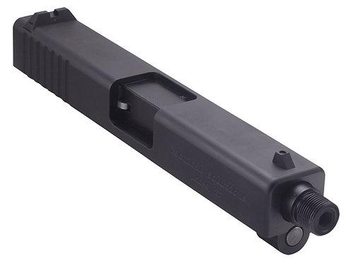 Tactical Solutions TSG-22 avec canon fileté pour Glock 17, 22, 31, 34, 35, 37