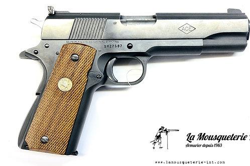 Colt 1911 Ace 22 lr ( RESERVE )