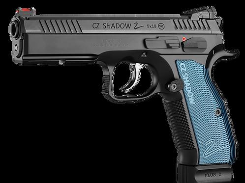 Pistolet CZ 75 Shadow 2