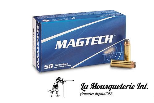 50 Cartouches 44 Magnum Magtech 240grs SP