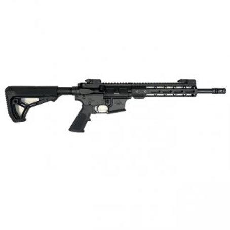 Alpen Arms STG9 12.5″ cal. 9×19