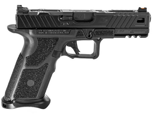 ZEV OZ9 calibre 9x19