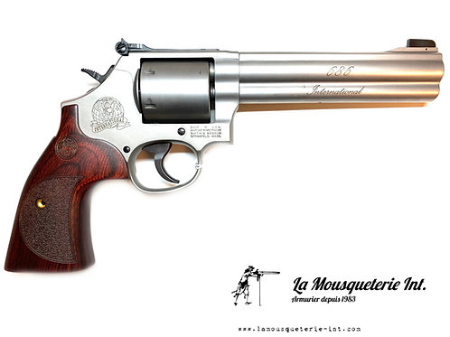 smith et wesson 686 international