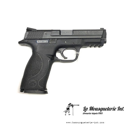 smith et wesson mp40 cal 40sw