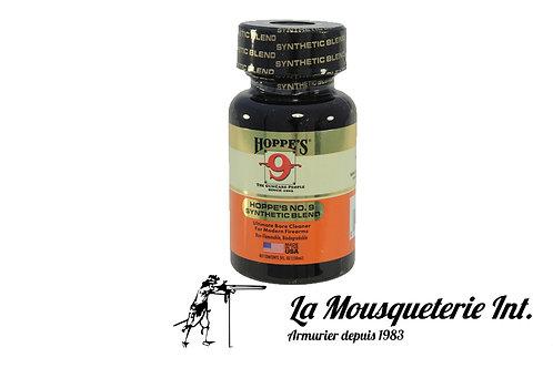 Solvant pour canon Hoppe's 9 sunthétique, 150 ml