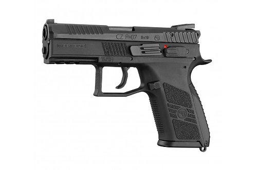 Pistolet CZ P-07 RUPTURE DE STOCK