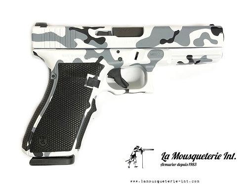 glock 21c custom  45acp