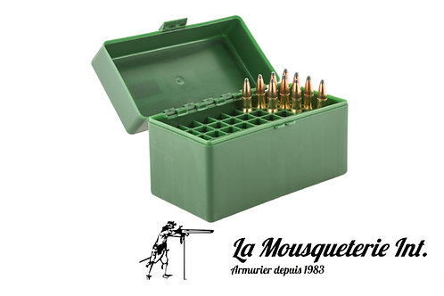 Boite de Rangement Munitions Cartouches large