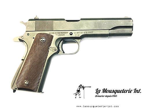 ithaca 1911 a1 45 acp