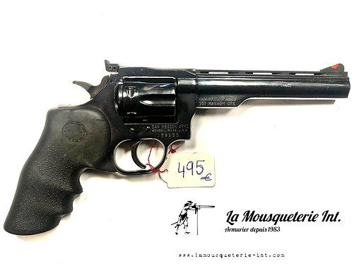 Dan Wesson 357 mag