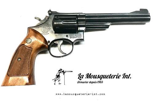 Smith Wesson Mod : 19 357 magnum