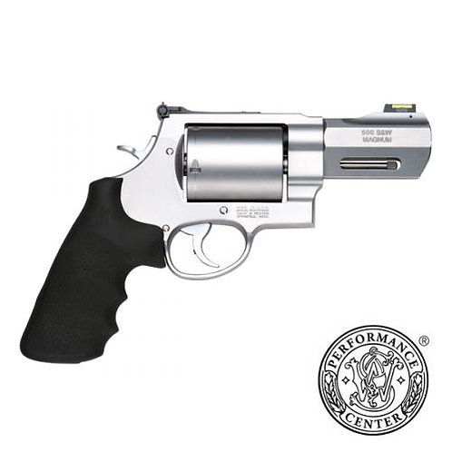 Smith Wesson 500 sw Performance Center