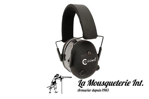 Casque électroniqueCaldwell Platinum series G3