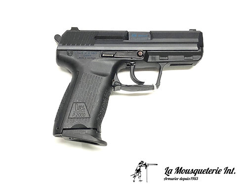 HK P2000