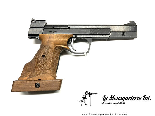 hammerli p208s 22lr