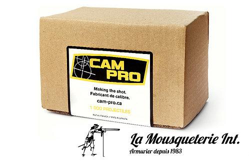 Ogives Cam Pro 45 200grs TC FCP