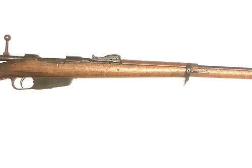 1891 Carcano Terni 1 er GM