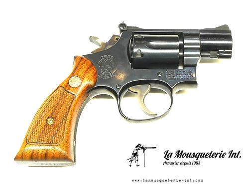 smith et Wesson 15-4 2""