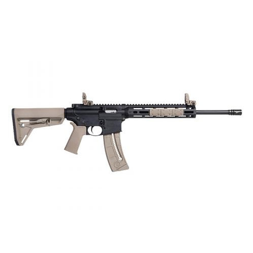 Smith Wesson Mp15/ 22 lr