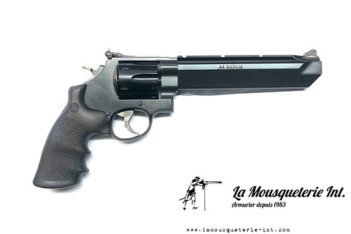 """smith et wesson 629-6 """"performance center"""" cal 44mag"""