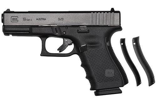 Glock 19C Gen4