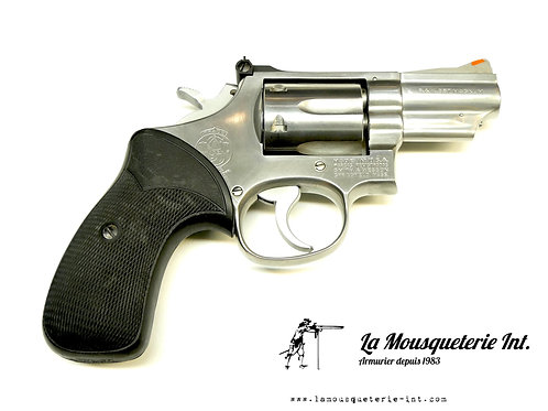 smith et wesson 66-1