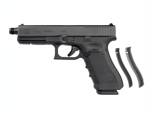 Glock 17 Gen4 MOS Fileté