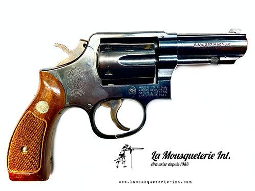 Smith Wesson Mod 13 3 pouces