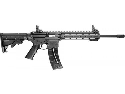Smith Wesson Mp15/ 22 lr Black