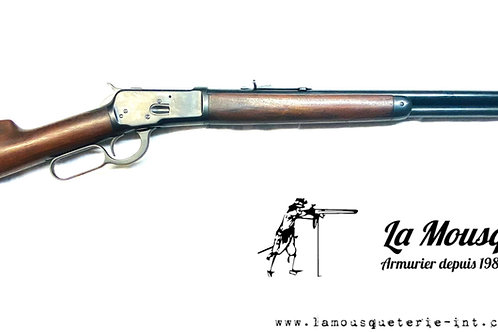 winchester 1892 rifle 44-40 wcf