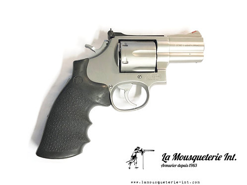 """Smith wesson 686/2   2"""" 357 mag"""