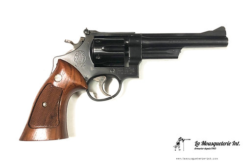 Smith et wesson 28