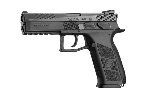 Pistolet CZ P-09