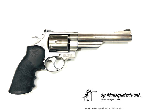 smith et wesson 657 41mag 6""