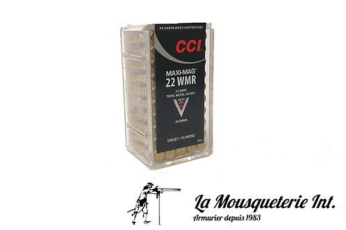CCI 22 magMaxi-mag