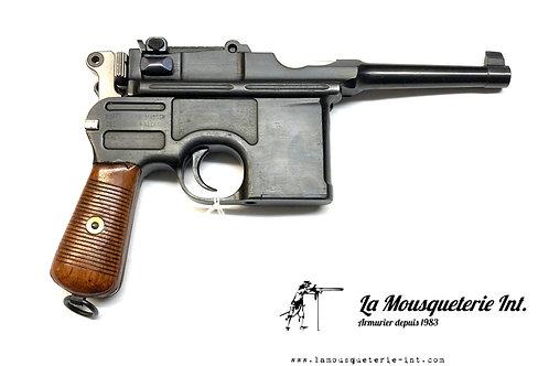 mauser c96 type bolo
