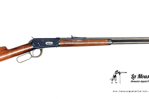 Winchester 1894 Rifle Canon Octo Fab 1901 C1B/C1361