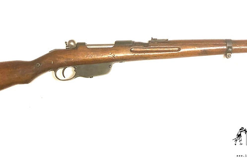 Steyr M95 Bulgare 8x56R