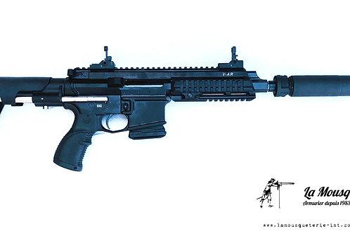 """V-AR 223 8"""" avec mds ase ultra"""